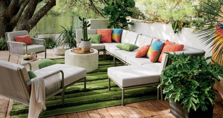 Outdoor Furniture Gold Coast- How to buy the perfect outdoor furniture