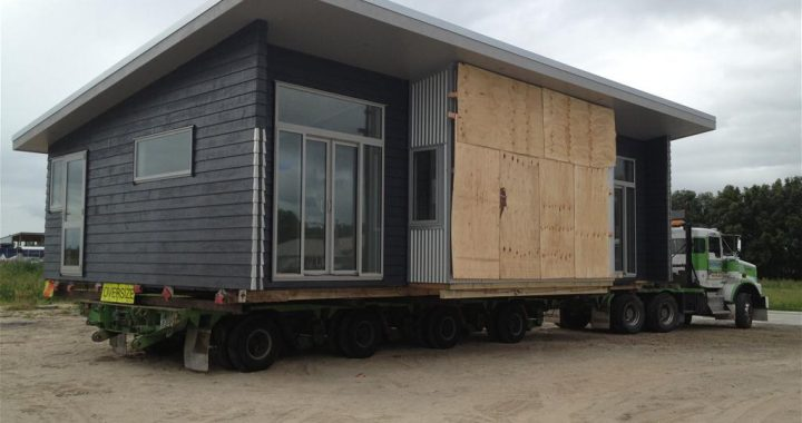 Transportable Homes in Perth