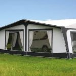 How to choose the right caravan awnings