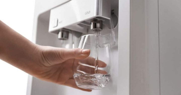 Are water dispensers in Brisbane important?